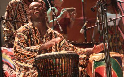 Tambores De Cabildo – A musical experience not to miss if you organize a party in Cartagena de Indias!